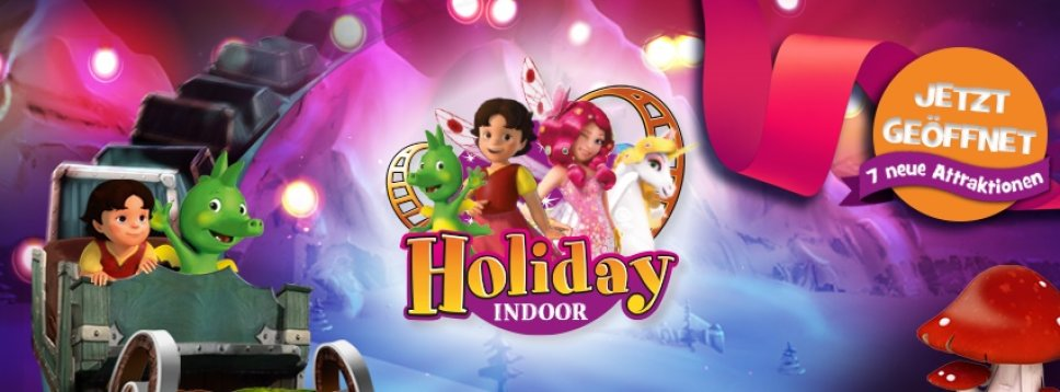 Holidayindoor Coverpicture