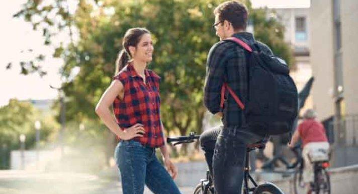 Dating-Reisen Abenteuerzeit