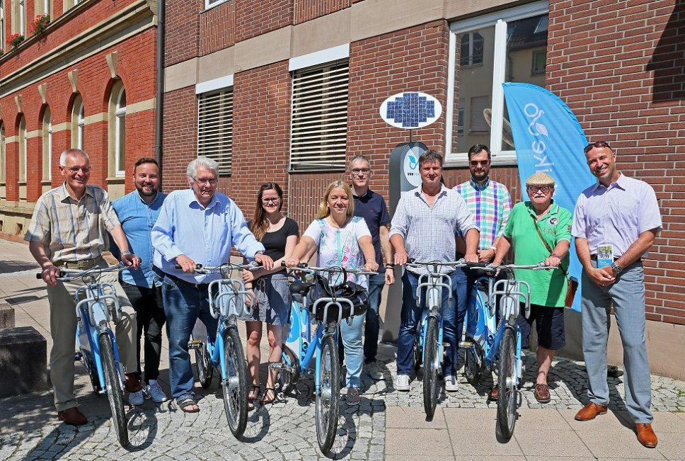2018-06-04 Start Vrnnextbike Hockenheim